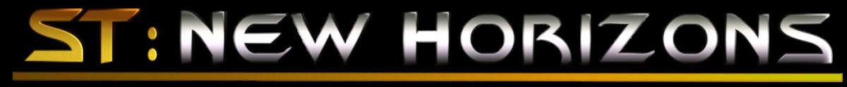 ST: New Horizons