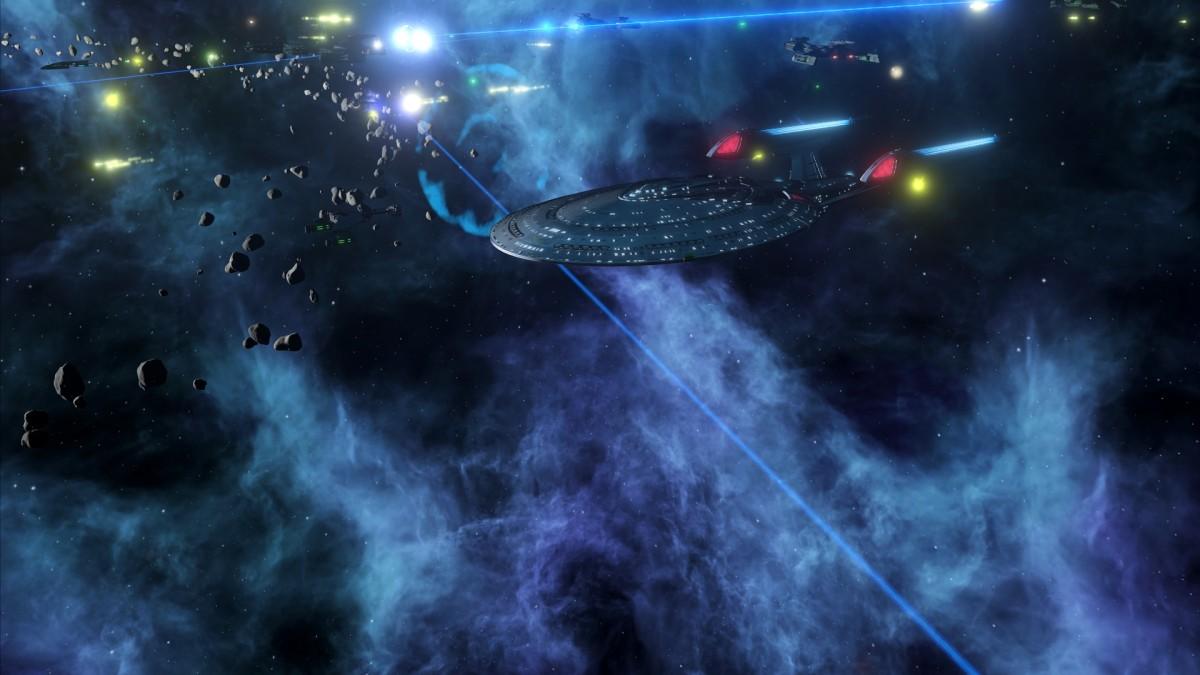 Enterprise Dreams – A New Horizons blog